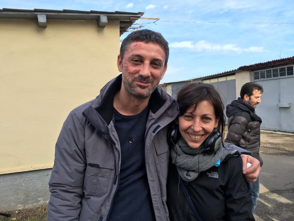 Regizoarea Iulia Rugină și protagonistul Andi Vasluianu vorbesc despre <i>Breaking News</i>