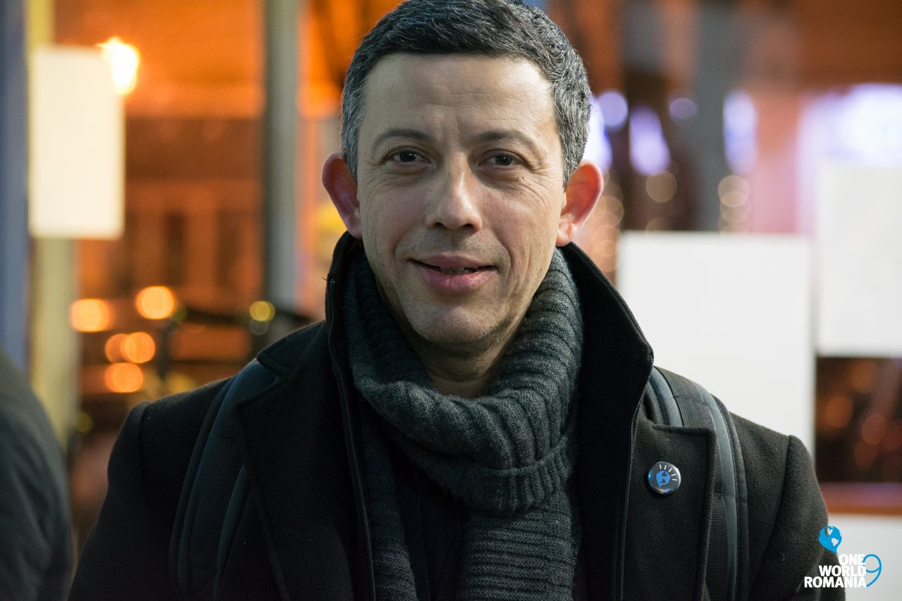 Un documentar aparte pe ecranele din România