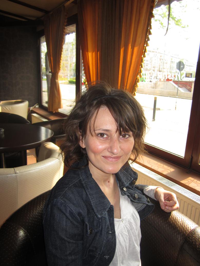 GAUDEAMUS 2017: Scriitori români despre lansările de cărți și întâlnirile cu cititorii