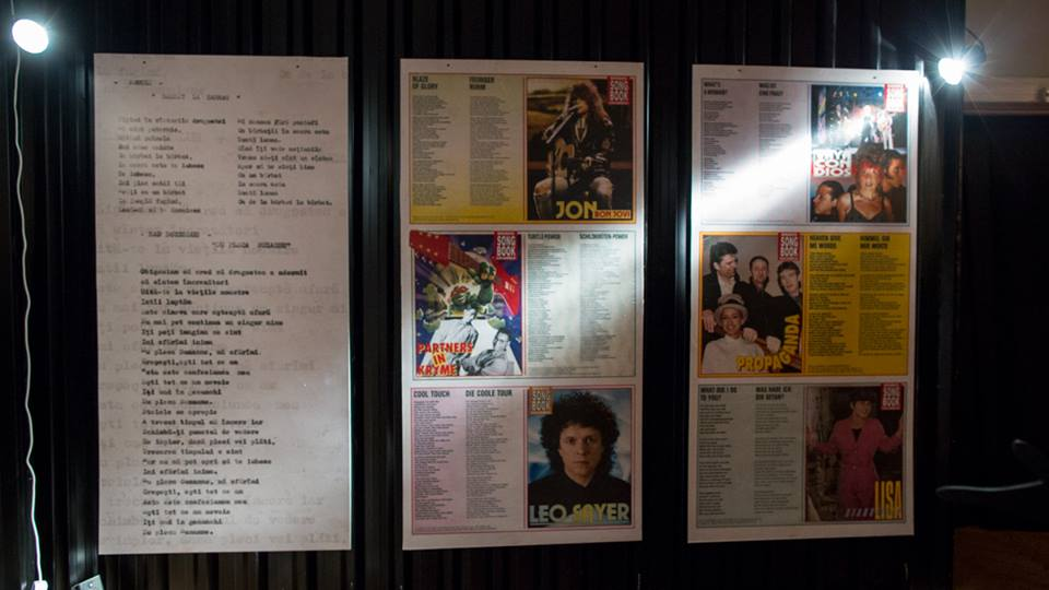 <i>Disco BTT</i>, primul proiect multimedia despre discotecile comuniste, a fost un succes