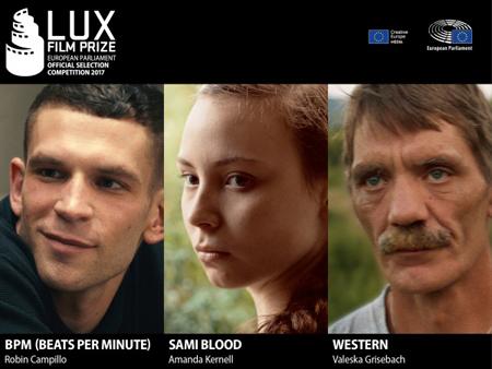 Corespondență de la Strasbourg, unde Parlamentul European a acordat Premiul LUX pe 2017
