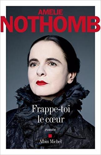 """Scriitoarea Amélie Nothomb: """"Literatura este singura experiență care, în fața chestiunii răului, nu alege alteritatea"""""""