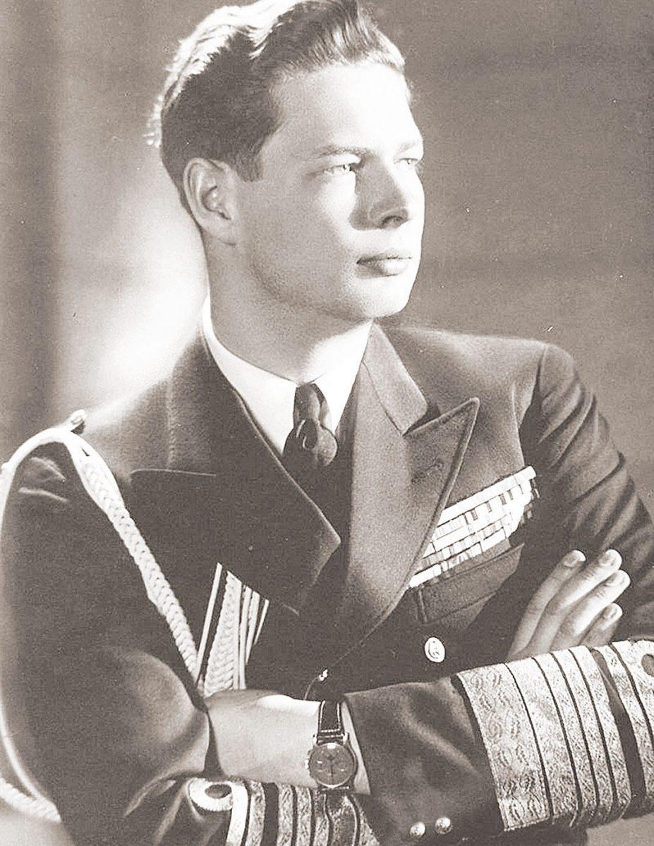 Mihai I al României: un destin tragic