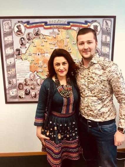 Cum a intrat România în Anul Centenar?