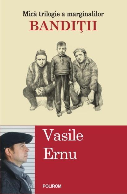 """Interviu cu scriitorul Vasile Ernu: """"În literatura bună se dă cu baltagul în cap"""""""