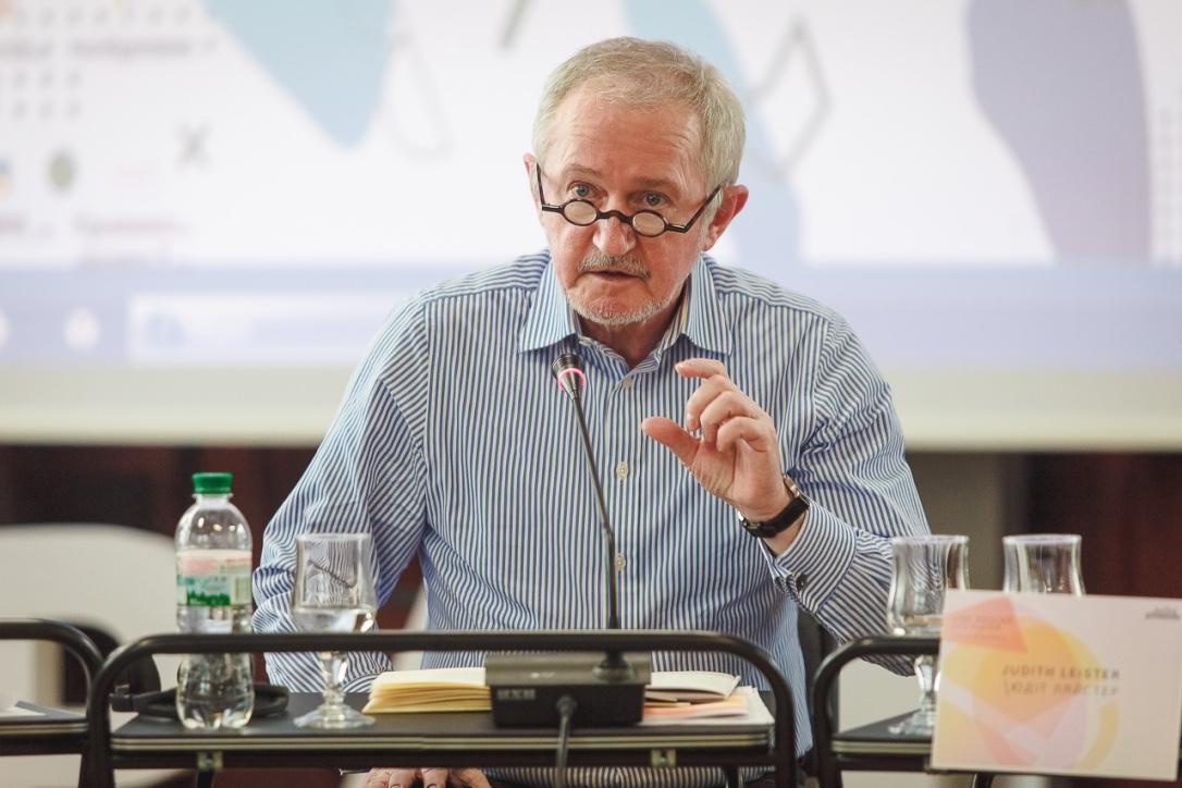 Ernest Wichner nominalizat la Premiul Târgului de Carte de la Leipzig
