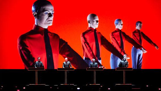 Kraftwerk și John McLaughlin: câștigătorii Grammy despre care nu vorbește nimeni