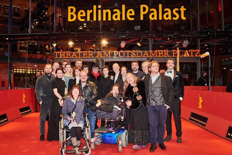 Festivalul Internațional de Film de la Berlin – Ursul românesc a dat sare și piper unei ediții plicticoase
