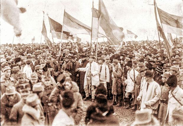 O privire subiectivă: 100 de ani de la Marea Unire