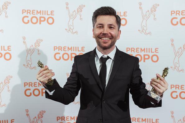 """Gala Gopo 2018 – """"Români, o cinematografie avem! S-o apărăm, că ne-am certat destul"""""""