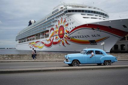 Cuba în direct. Durerea (re)venirii