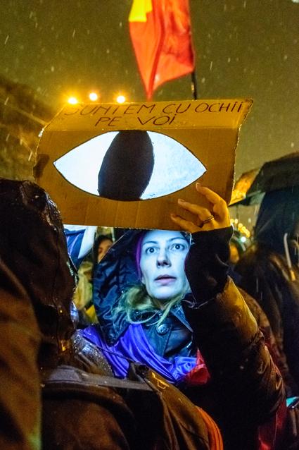 Pas cu pas: subordonarea Justiţiei de politic – Ce fel de Românie?