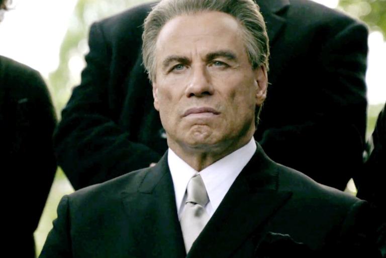 """Se reinventează cu fiecare rol, dar rămâne egal cu sine – John Travolta: """"Nu suntem în competiție cu nimeni. Fiecare are drumul lui"""""""