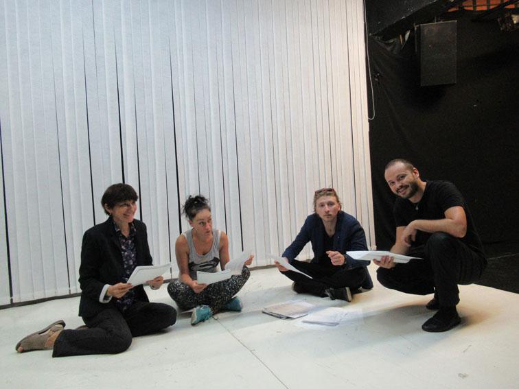 Festivalul Internațional de Teatru pentru Publicul Tânăr Iași,  ediția a XI-a ALTFEL