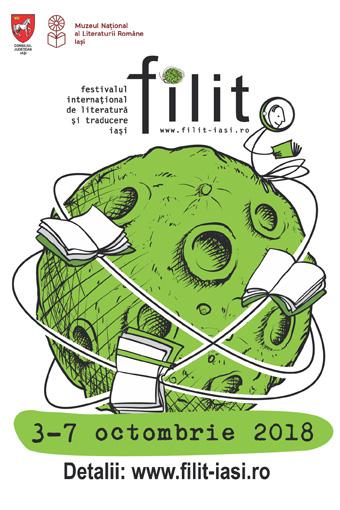 FILIT VI – un festival ajuns la maturitate