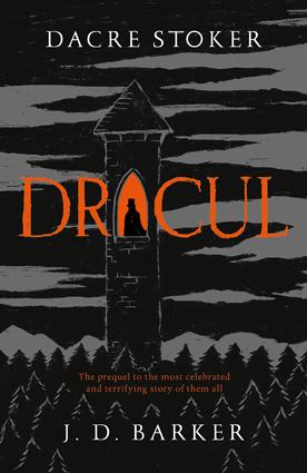 Dacre Stoker pune la treabă vampirul familiei