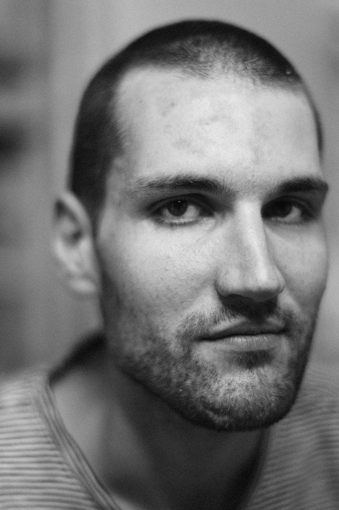 """Andrei Dósa la Festivalul Internațional de Poezie """"Sha'ar"""", 22-24 noiembrie 2018, Teatrul Evreo-Arab din Yaffo"""