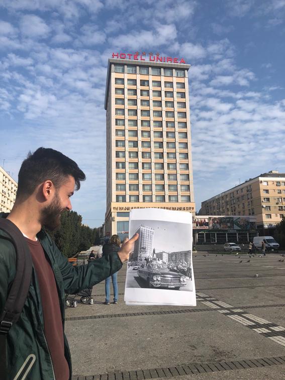 """""""România s-a născut la Iași"""""""