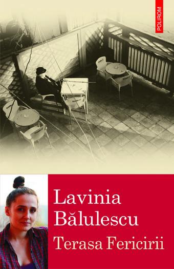 """Interviu cu scriitoarea Lavinia Bălulescu: """"<i>Terasa Fericirii</i> a fost medicamentul meu pentru frică"""""""