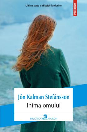 """Interviu cu scriitorul Jón Kalman Stefánsson: """"Tot ce pot să sper e că, prin scris, voi înțelege mai bine lumea"""""""