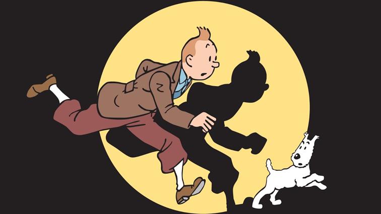 Tintin, la 90 de ani