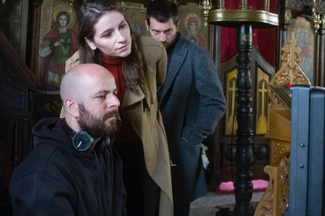 """Un debut care n-ar trebui să lase Berlinul indiferent – Marius Olteanu: """"Aș fi ținut la filmul ăsta și dacă n-ar fi mers la Berlin"""""""