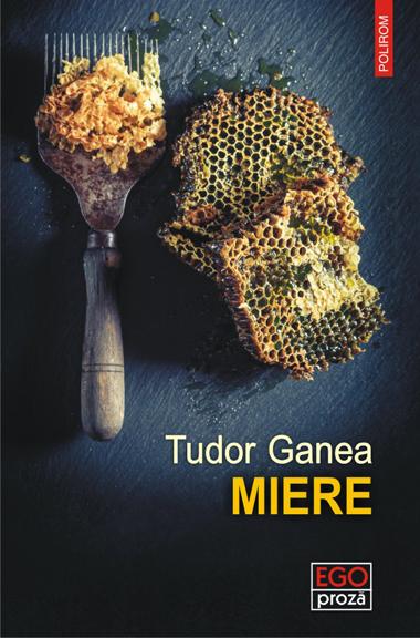 """Interviu cu scriitorul Tudor Ganea: """"Sunt un om care are nevoie de validări constante"""""""