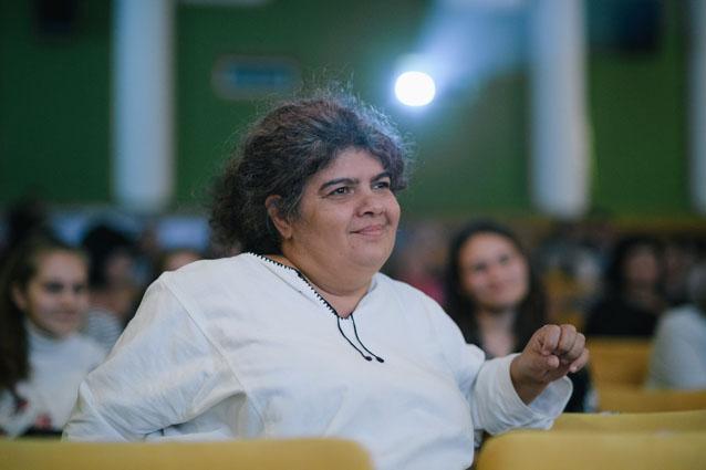 Un documentar despre Nina Cassian, pe ecranele din România