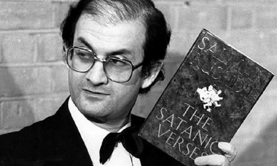 Afacerea <i>Versetele satanice</i>, după 30 de ani