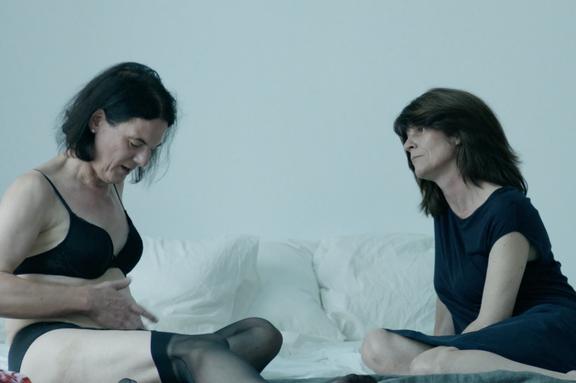 Autoarea lui <i>Touch Me Not</i>, cel mai provocator film românesc realizat vreodată