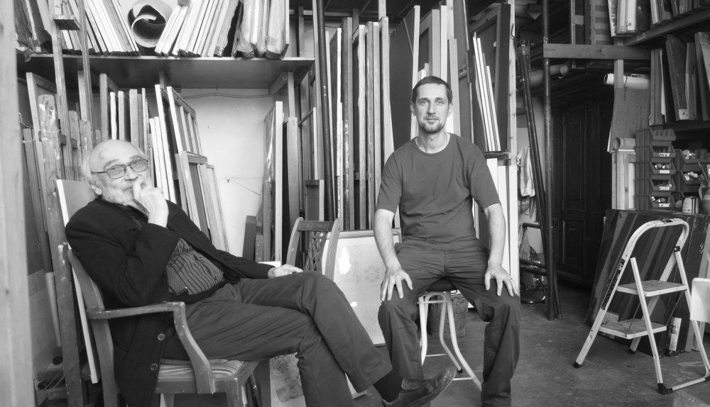 Constantin Flondor & Sorin Scurtulescu – VENEZIA
