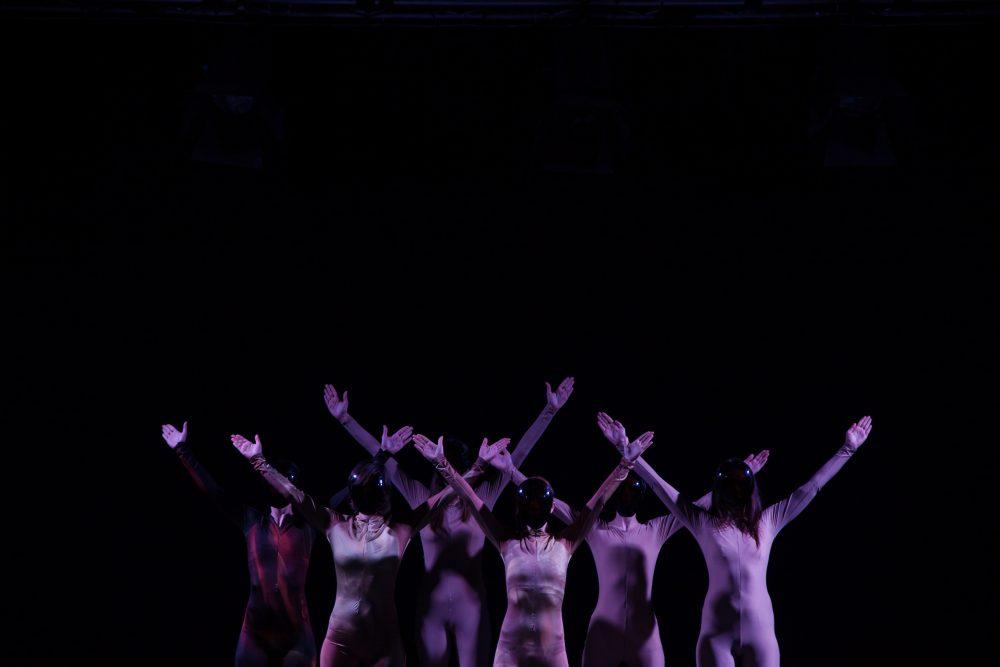 Centrul Național al Dansului București pentru prima dată în turneu în Timișoara