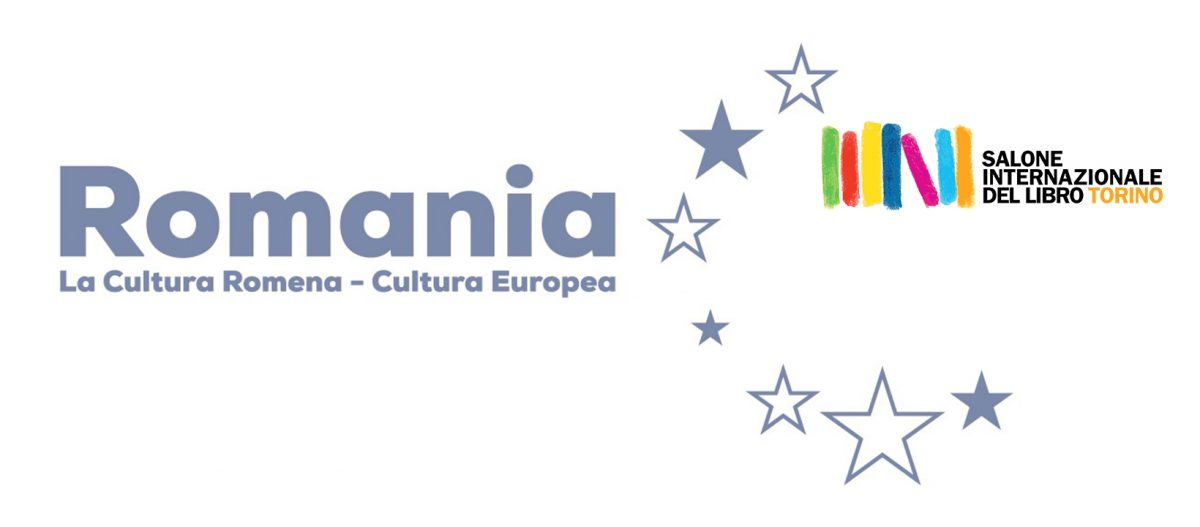 Andrei Oișteanu la Salonul Internațional de Carte de la Torino