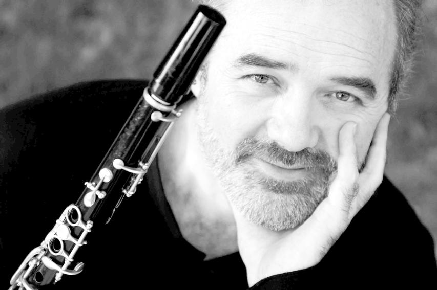"""Elogiu unui compozitor și saxofonist român la 60 de ani – Nicolas Simion: """"Cu zece mărci  în buzunar, un saxofon și o valiză"""""""