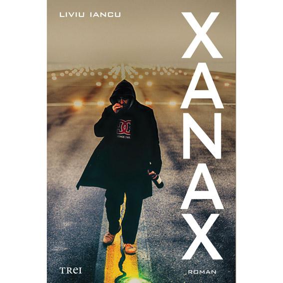 """Interviu cu scriitorul Liviu Iancu – """"<i>Xanax</i> înseamnă ceva de care să te legi ca să-ți fie ușor să treci mai departe"""""""
