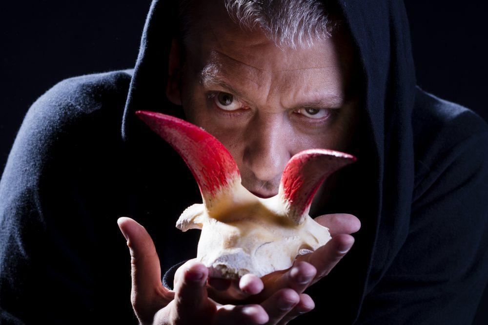 Premieră la Timișoara: <i>Doctor Faustus – live drama music show</i>
