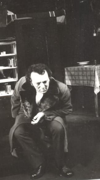 In memoriam Petru Ciubotaru