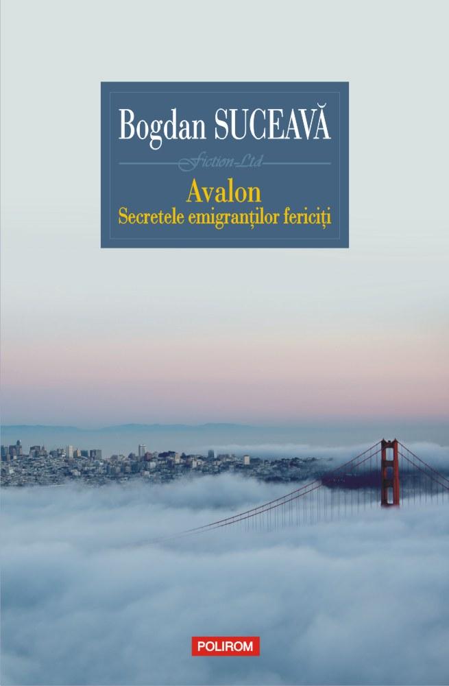 """Interviu cu scriitorul Bogdan Suceavă –""""Literatura este o formă de a înțelege lumea, care poate să depășească în profunzime filozofia și matematica"""""""