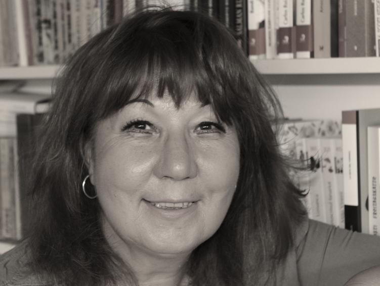 """Interviu cu scriitoarea Doina Ruști: """"Trăim într-un timp egolatru, iar în <i>Homeric</i> m-am oprit asupra simptomelor lui"""""""