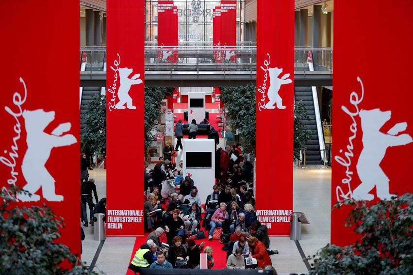 Corespondență de la Berlin – Binecuvântați animalele și regizorii