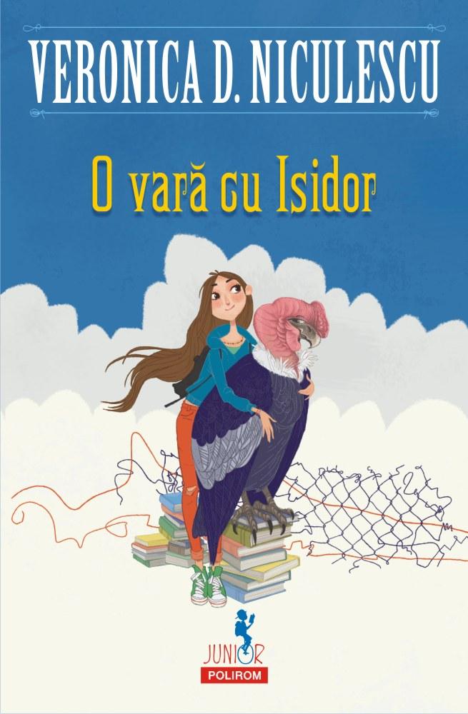 Lectura ne apropie – Cinci recomandări de lectură pentru elevi: cele mai îndrăgite povești apărute în colecția Polirom Junior