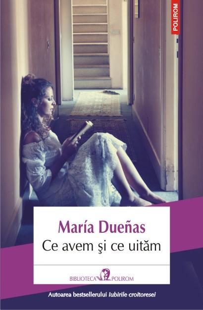 """Interviu cu scriitoarea María Dueñas: """"Cred că urmează să apară un nou val literar, care o să aparțină pe deplin copiilor migranților"""""""