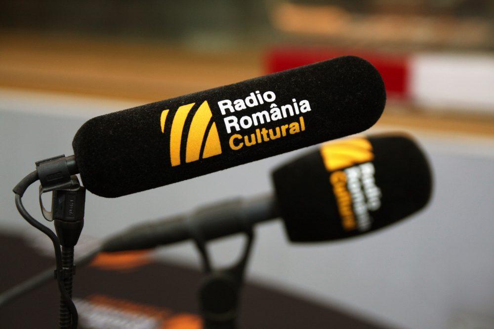 Gianina Cărbunariu, câștigătoare la cea de-a XX-a ediție a Premiilor Radio România Cultural
