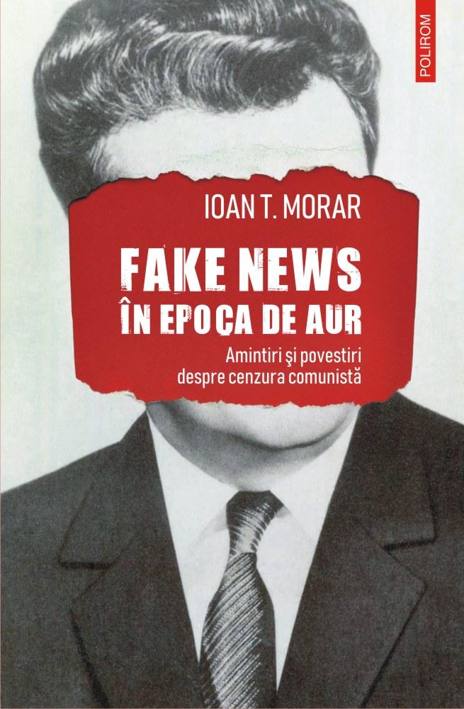 """Interviu cu Ioan T. Morar: """"Să ne despărțim de comunism râzând, dar cu vigilență, tovarăși!"""""""