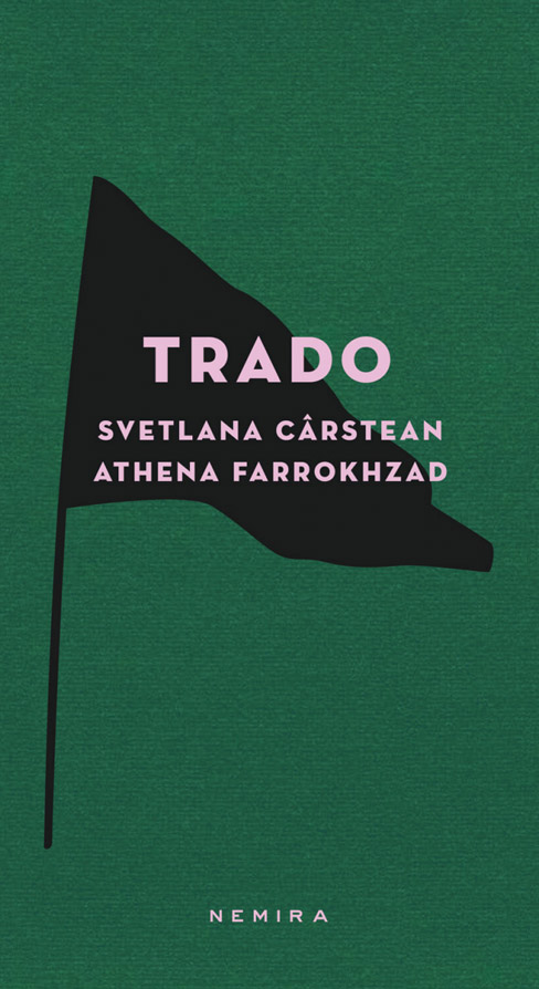 """Interviu cu poeta Svetlana Cârstean: """"Suntem ficționali prin definiție"""""""