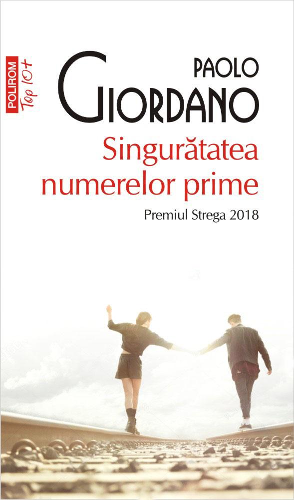 Paolo Giordano, un scriitor de succes încă de la debut