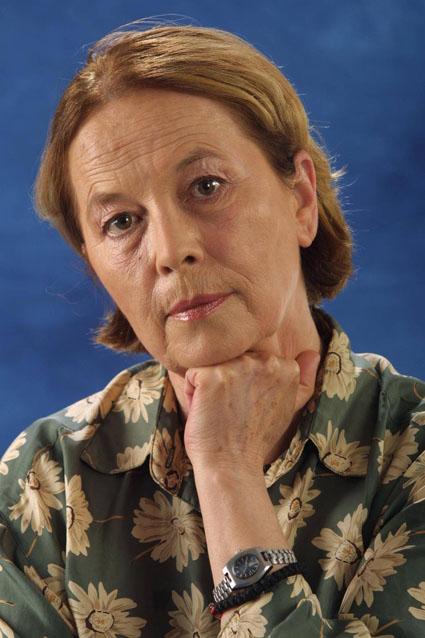 """Interviu cu psihologul Aurora Liiceanu: """"Pandemia este o lecție pentru toți oamenii"""""""