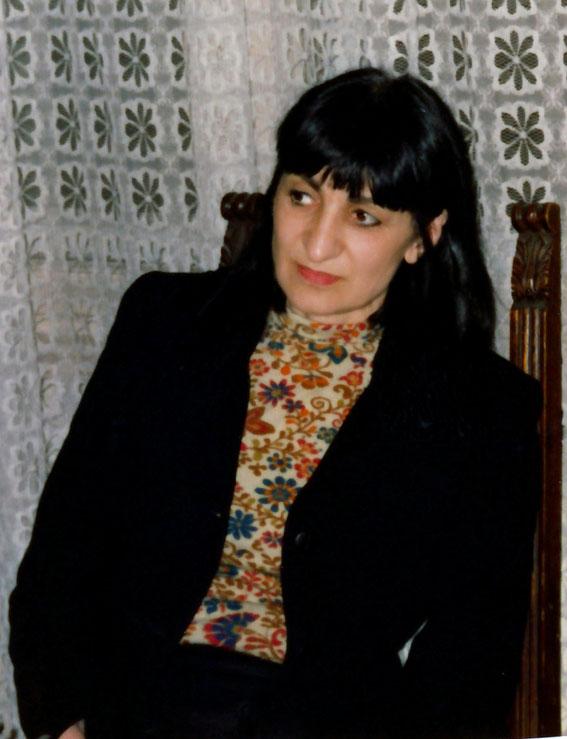 Dora Pavel – <i>Bastian</i>