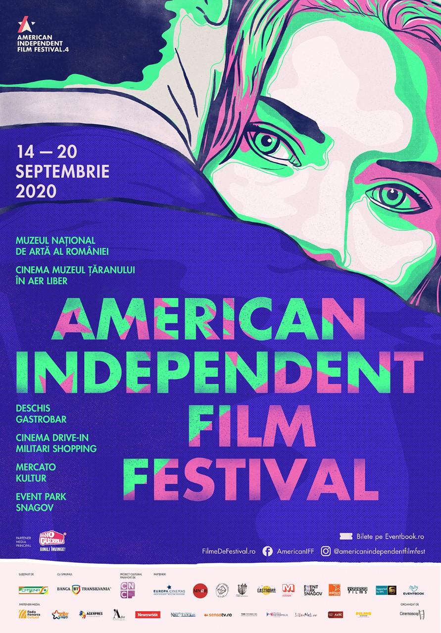 American Independent Film Festival, ediția a 4-a, are loc între 14 și 20 septembrie