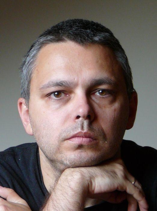 LIVE pe Facebook: György Dragomán despre <i>Corul leilor</i>